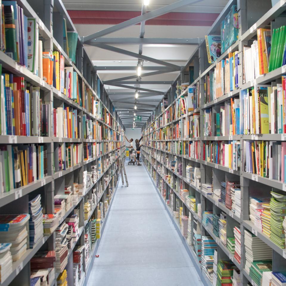 Centro libri and Sitma - Photo 2