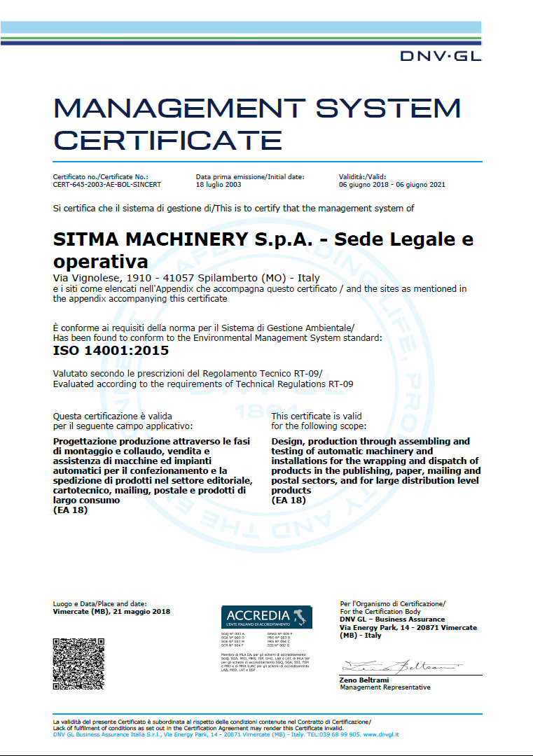 Quality and Certifications - Photo 3
