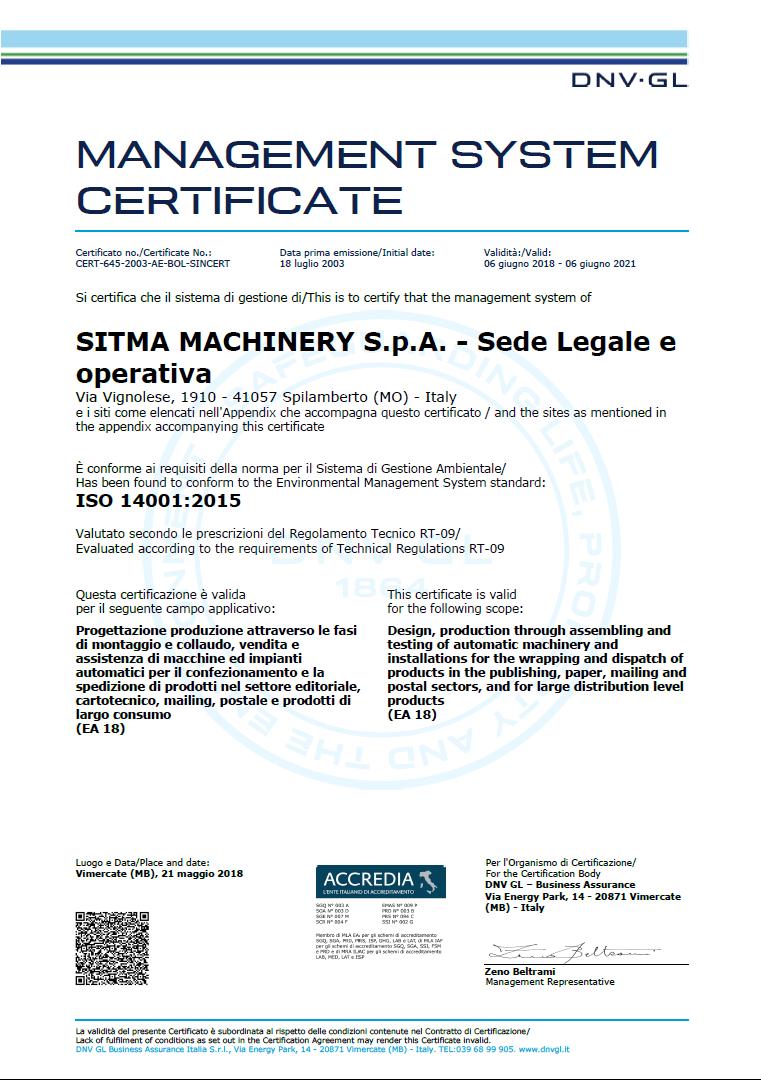 Qualità e certificazioni - Photo 3