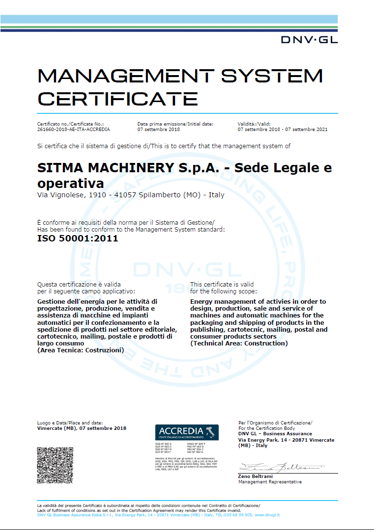 Quality and Certifications - Photo 4