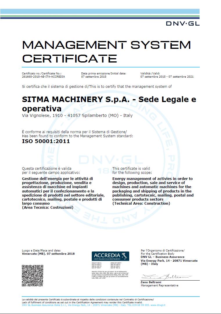 Qualità e certificazioni - Photo 4