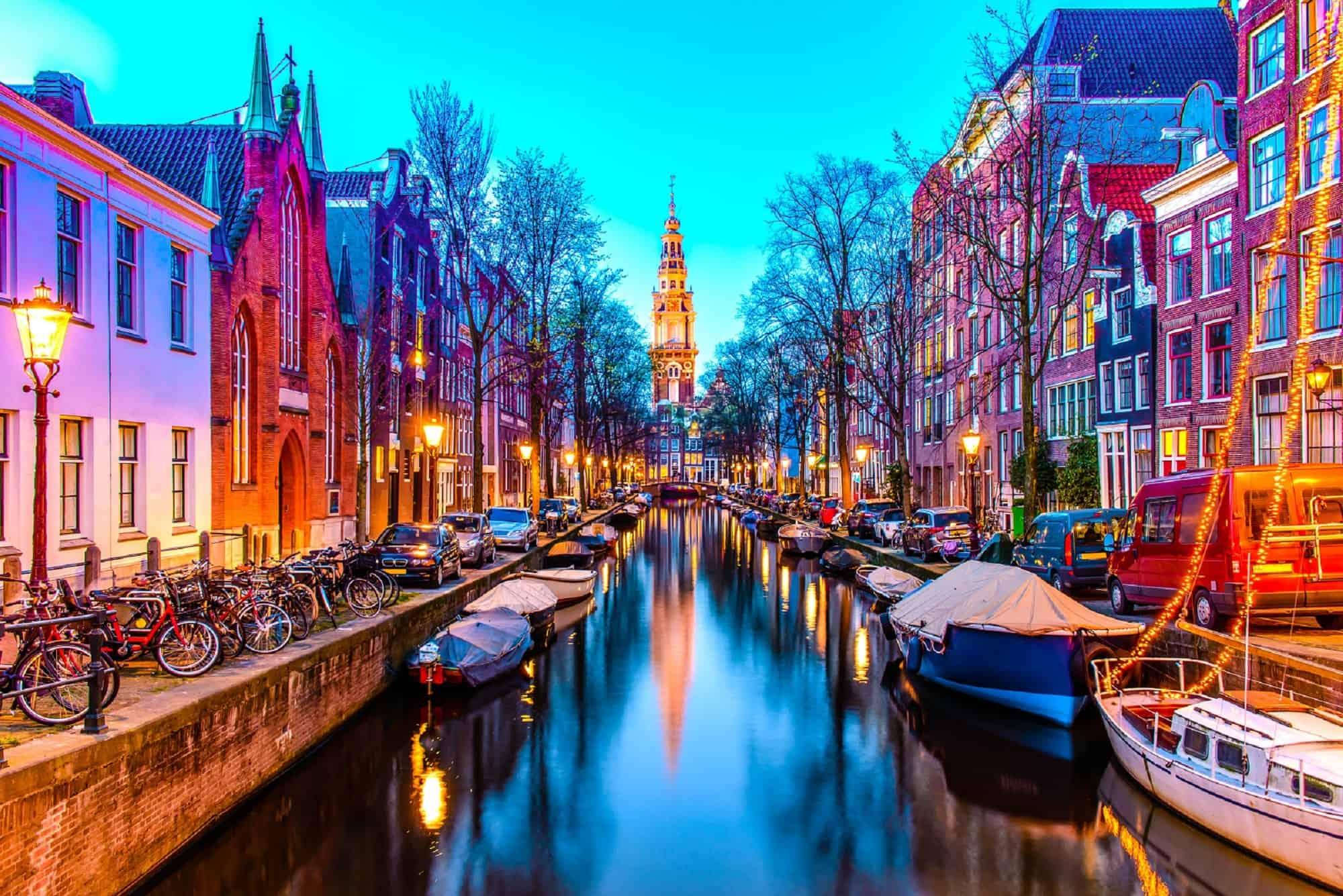 Amsterdam, la ville idéale pour trouver des solutions dynamiques et innovantes - Photo 22
