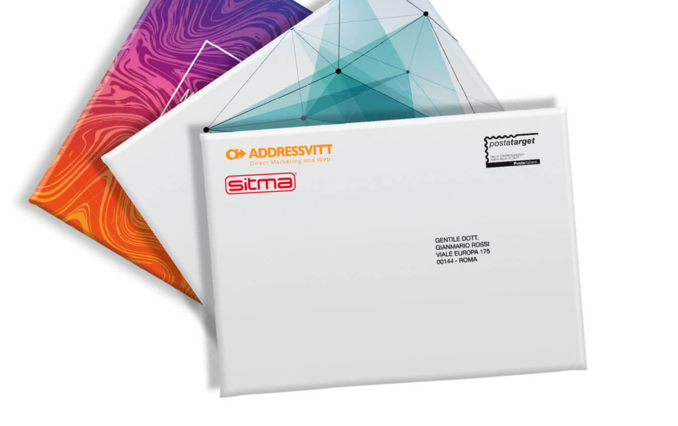Sitma and Addressvitt: together to support paper packaging