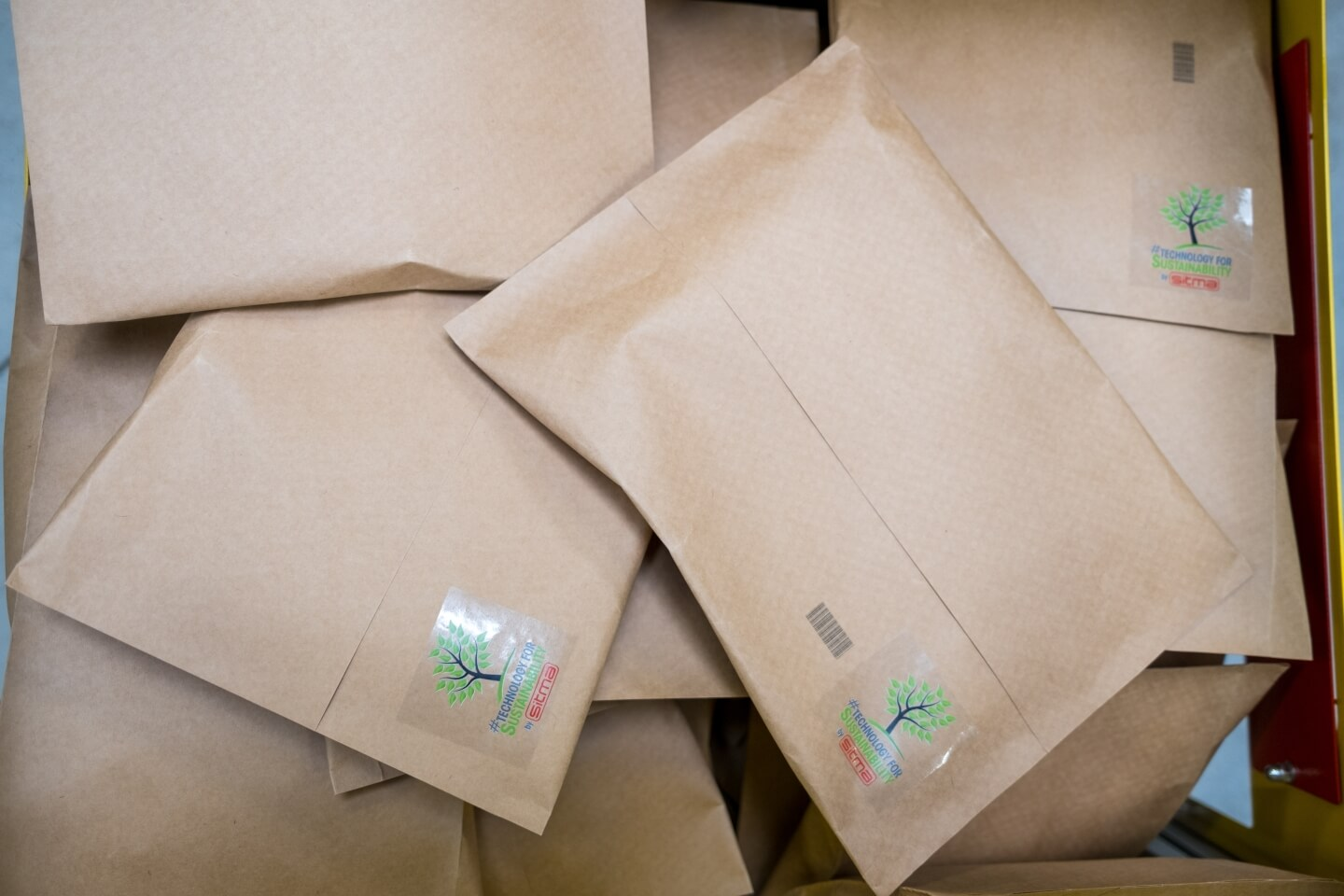 ecommerce paper packaging