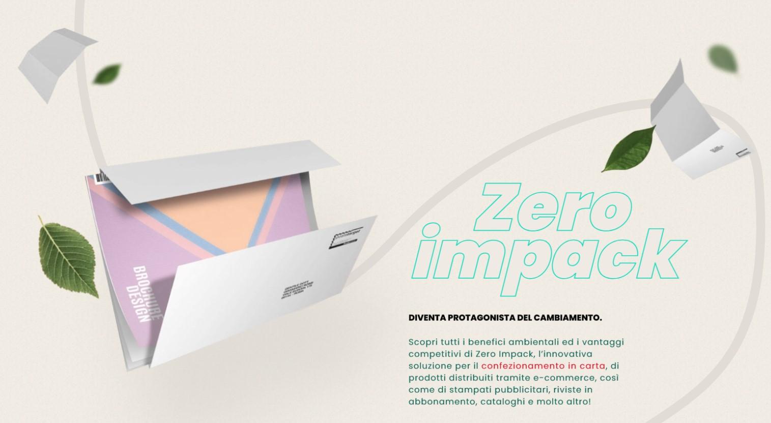 Nuove forme e materiali per un packaging per e-commerce sempre più sostenibile