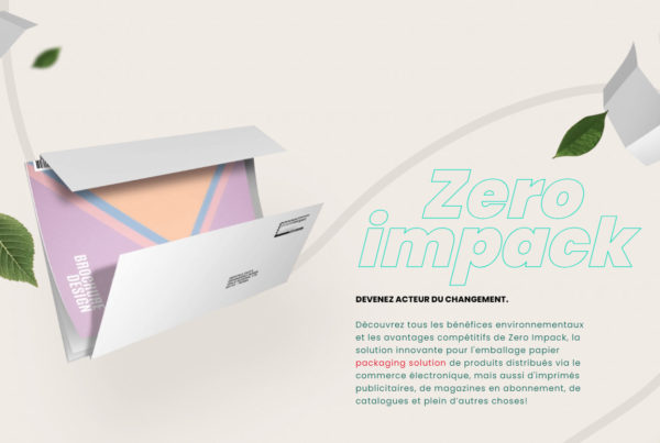 Nouvelles formes et matières pour un emballage e-commerce toujours plus durable - Photo 15