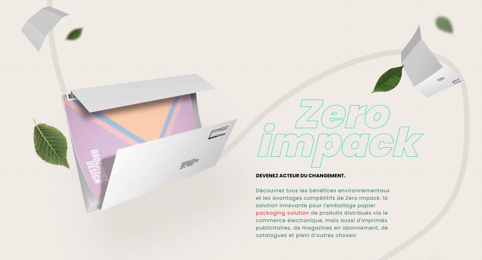 Nouvelles formes et matières pour un emballage e-commerce toujours plus durable - Photo 6
