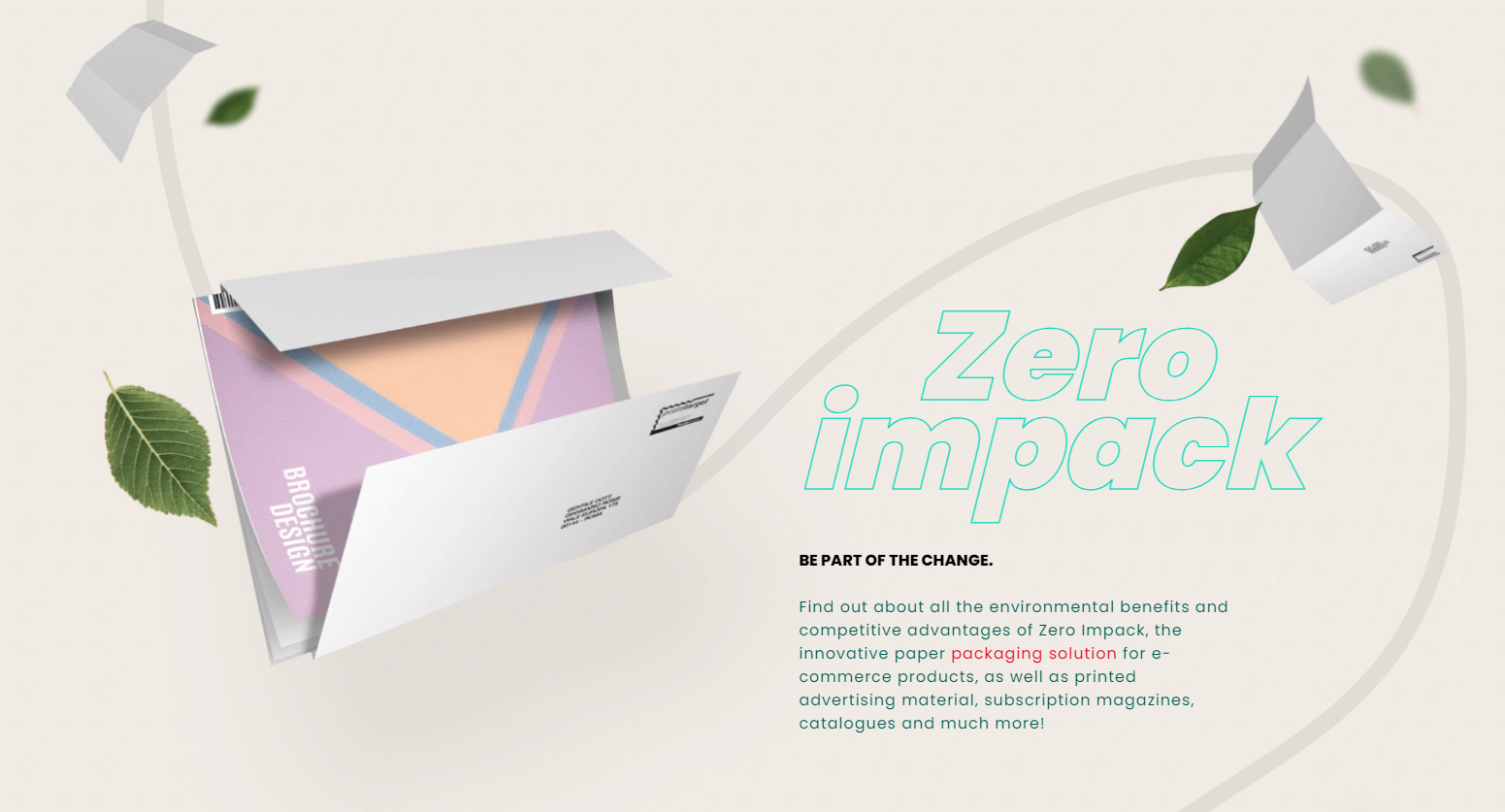 New shapes and materials for increasingly sustainable e-commerce packaging - Photo 7