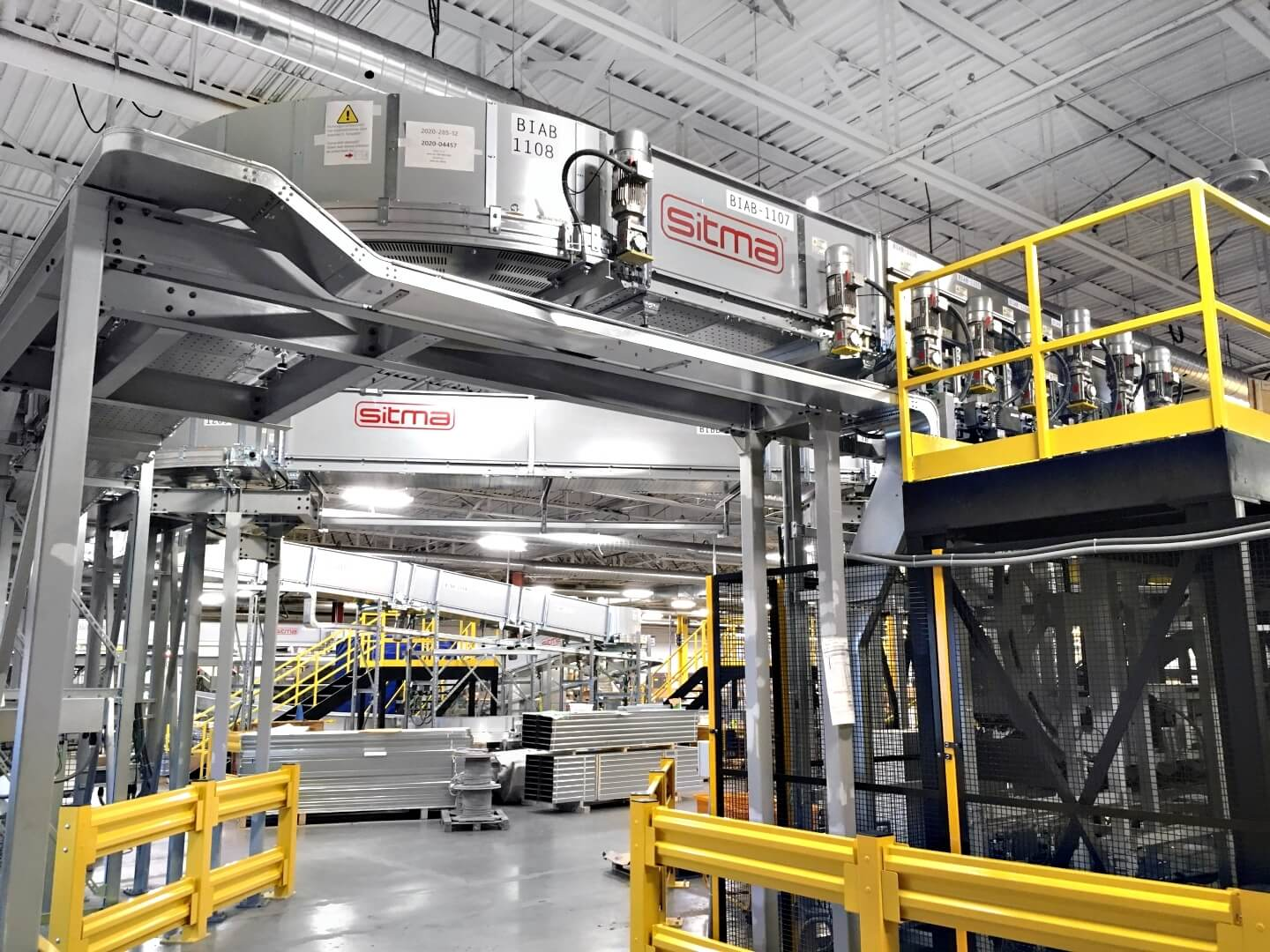 The future of logistics and material handling looks bright with innovation - Photo 6